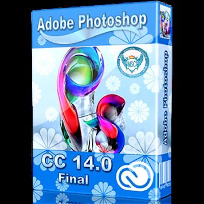 Download Photoshop CC Crack