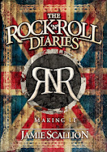 Check Out The Rock 'n' Roll Diaries!