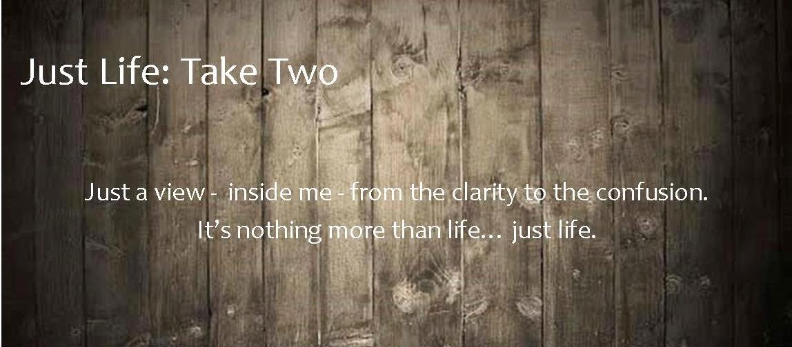 Just Life: Take Two