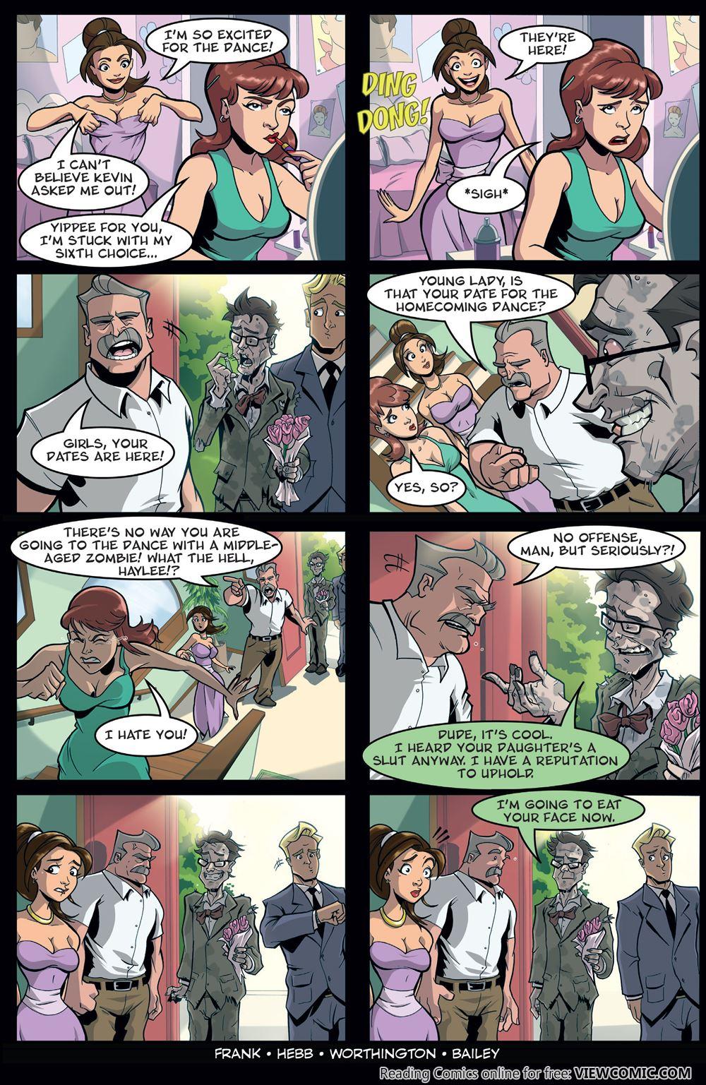 adult comics free online