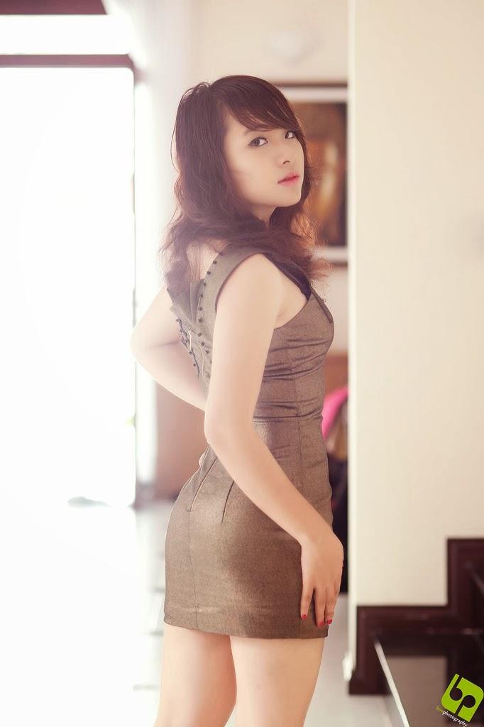 Tuyển chọn gái xinh đẹp chân dài quyến rủ