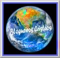 Faço parte dos Blogueiros Cristãos