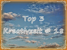 Top 3 bei Kreativzeit