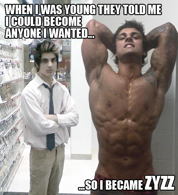 new breed steroid