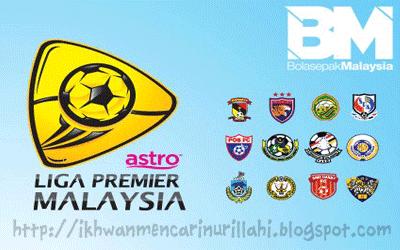 Keputusan Liga Perdana 19 April 2013 - Sime Darby vs Johor FA