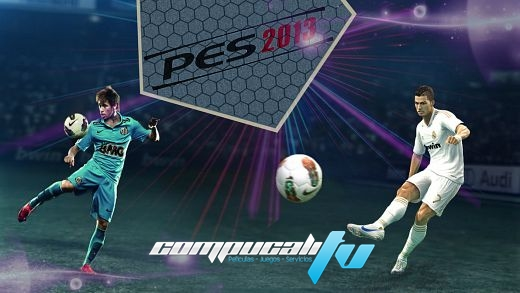 Pro Evolution Soccer 2013 Paquete de datos v5.0