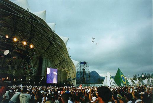show do rock in rio na cidade do rock em 2001