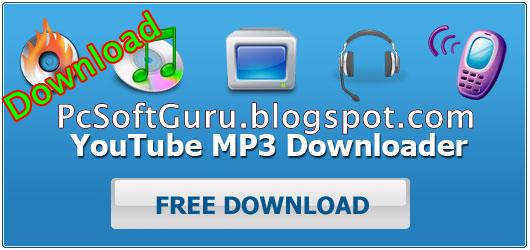 Download Youtube MP3 Downloader 1.1