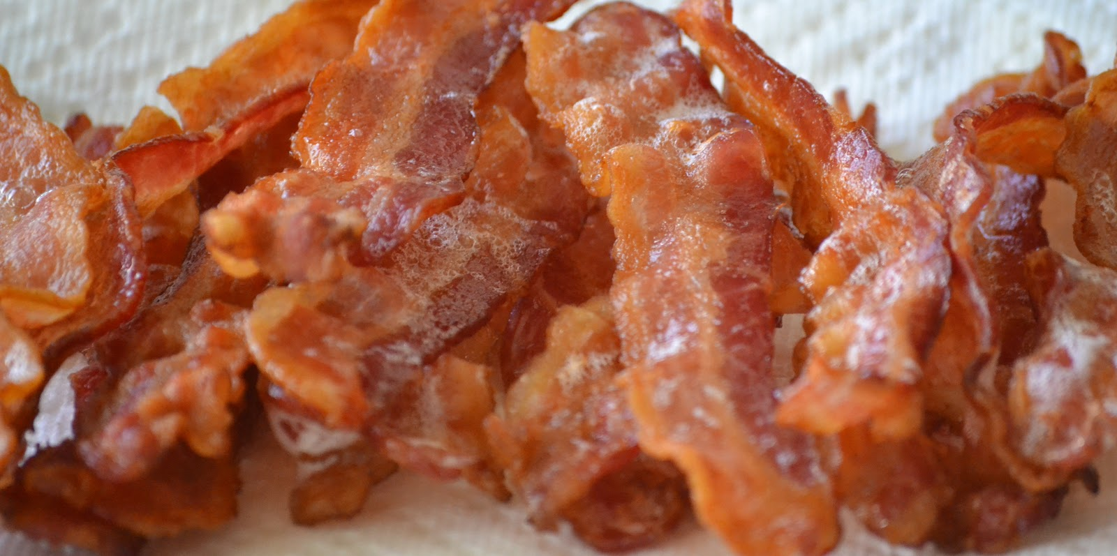 Baking Bacon  A How-To...