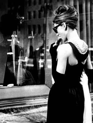 Breakfast in Tiffany's
