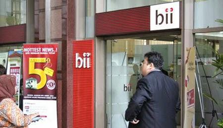 Cara Registrasi Internet Banking BII Melalui ATM