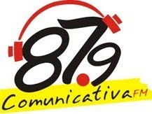 RADIO COMUNICATIVA - JOÃO MONLEVADE
