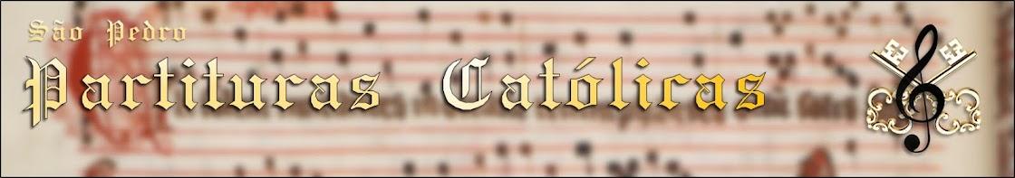 Partituras Católicas