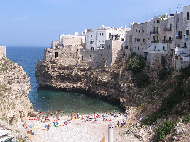 Best beach in europe