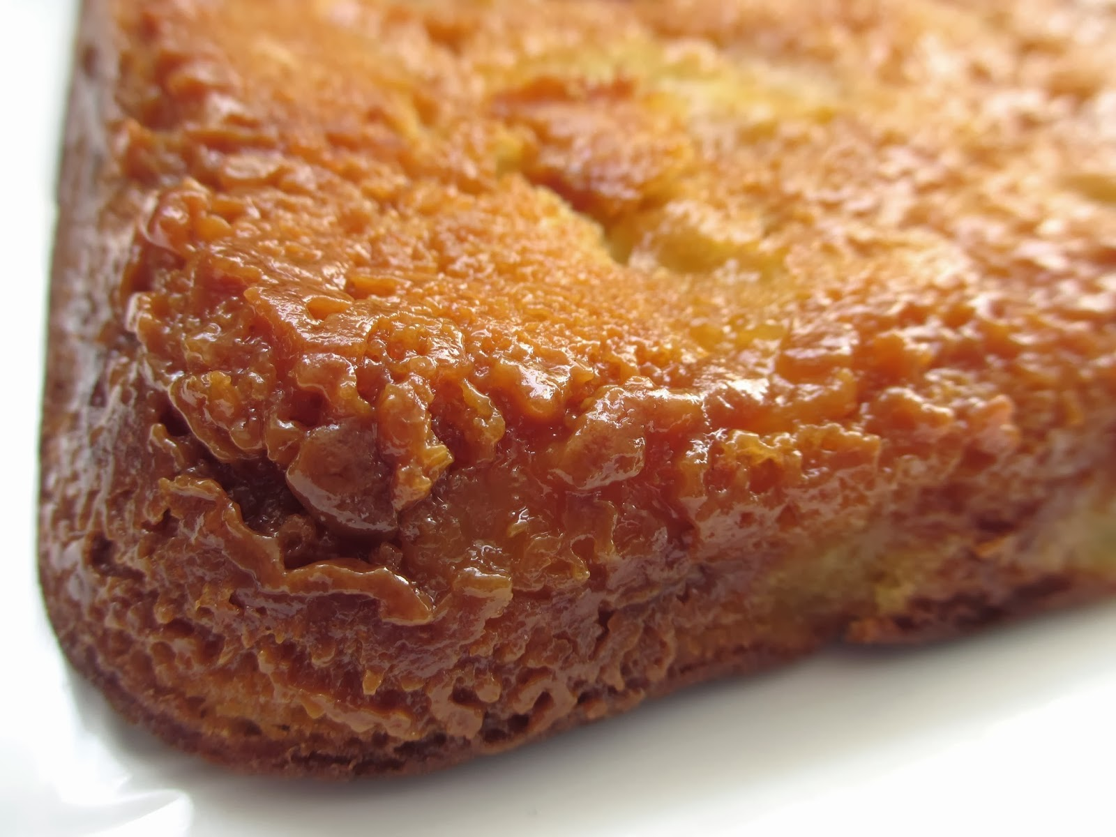 Gateau pomme caramel beurre sale thermomix