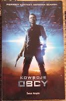 okładka książki Kowboje i obcy