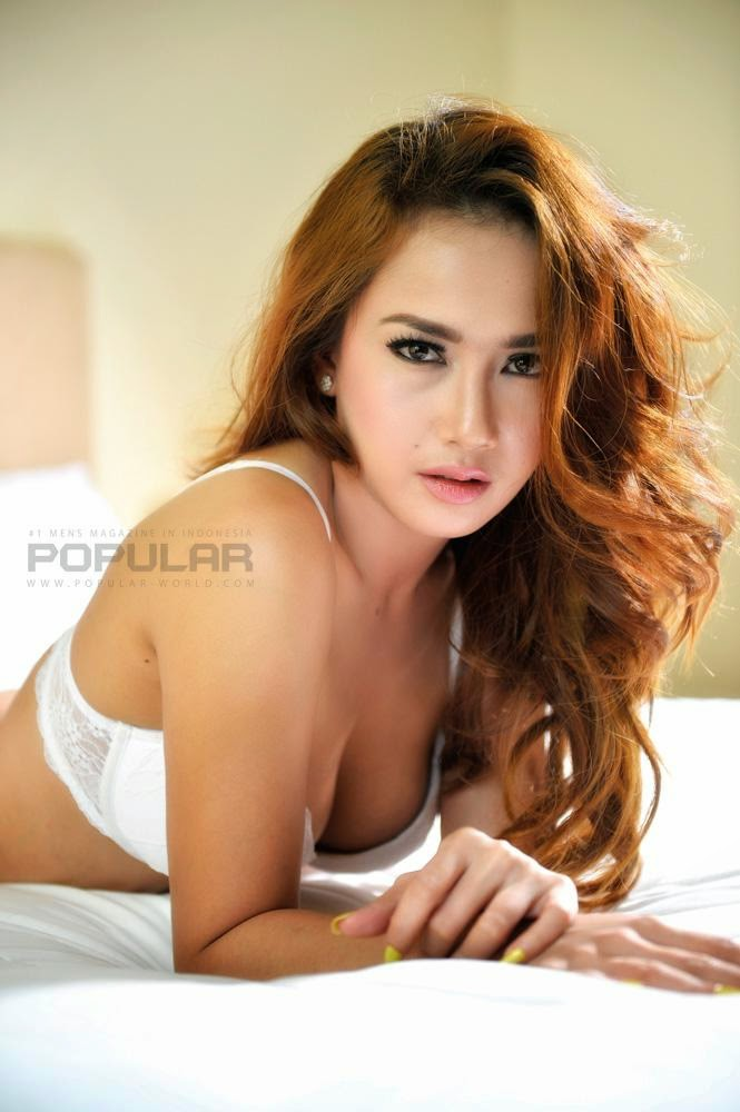 Image Result For Tika Kaunang Seksi Model Galeri Hot