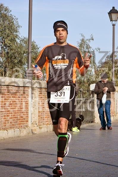 Maraton de Badajoz