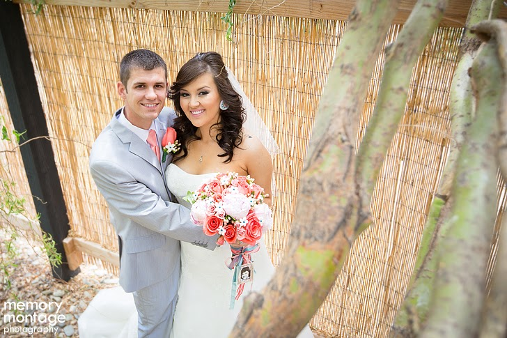 Greg and Victoria Klutts Le Jardin Wedding Zillah WA