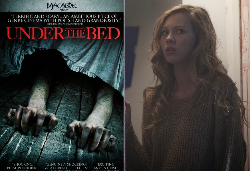 Film Under the Bed (2012)