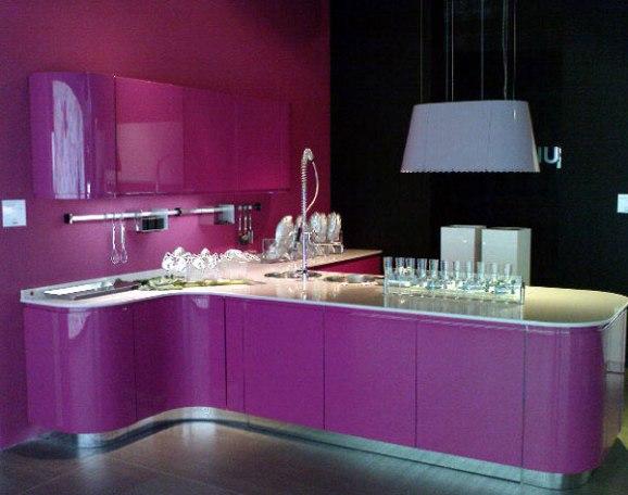 Junkshop Chic Kitchen Design