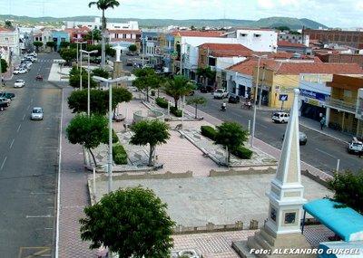 CURRAIS NOVOS (RN) - BRASIL