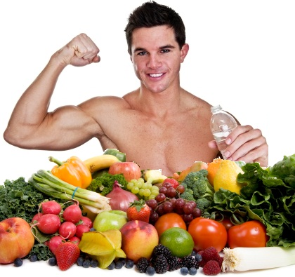 how to build muscle mass on a vegan diet