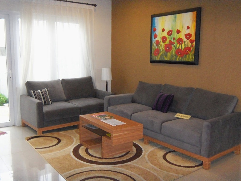 Living RoomSimple Room Design Interior DesignSimple