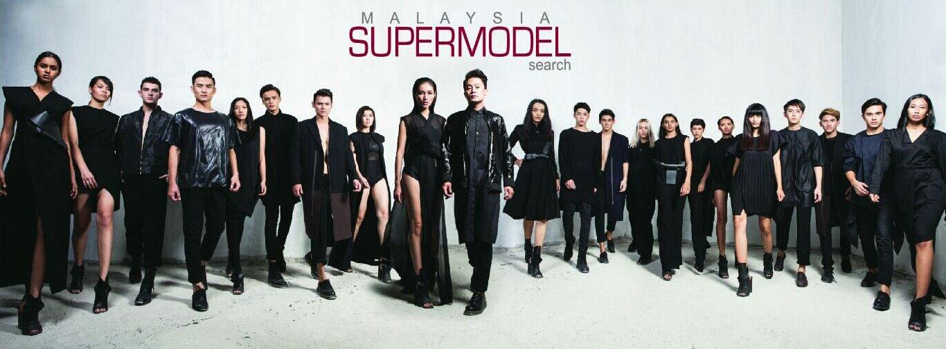 Entertainment: Malaysia Supermodel Search 2015
