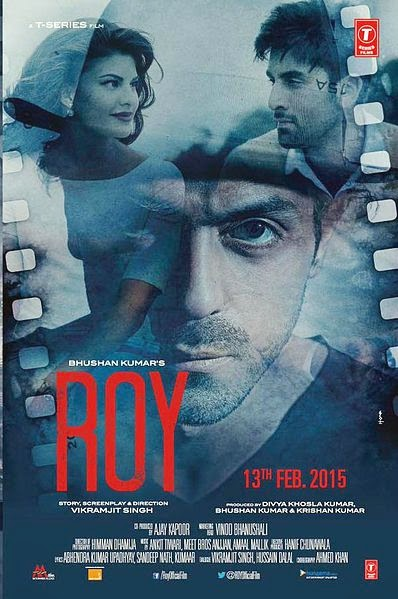 Roy Upcoming Movie Songs,Story,Starcast and Release Dates