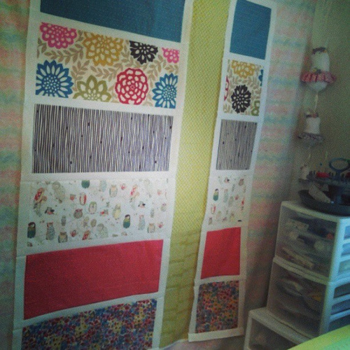 craftytammie: this and that : color block quilt pattern - Adamdwight.com