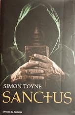 Sanctus, Simon Toyne