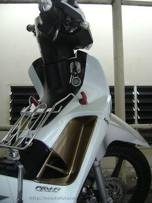 Honda Future X FI 05
