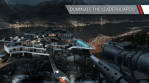 Download Hitman Sniper Apk Data