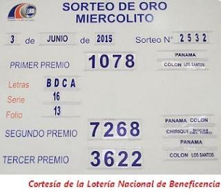 sorteo-miercolito-3-de-junio-2015-loteria-nacional-de-panama-tablero-oficial