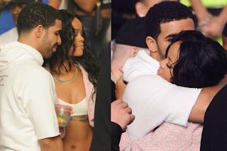 Drake et Rihanna ne se quittent plus !