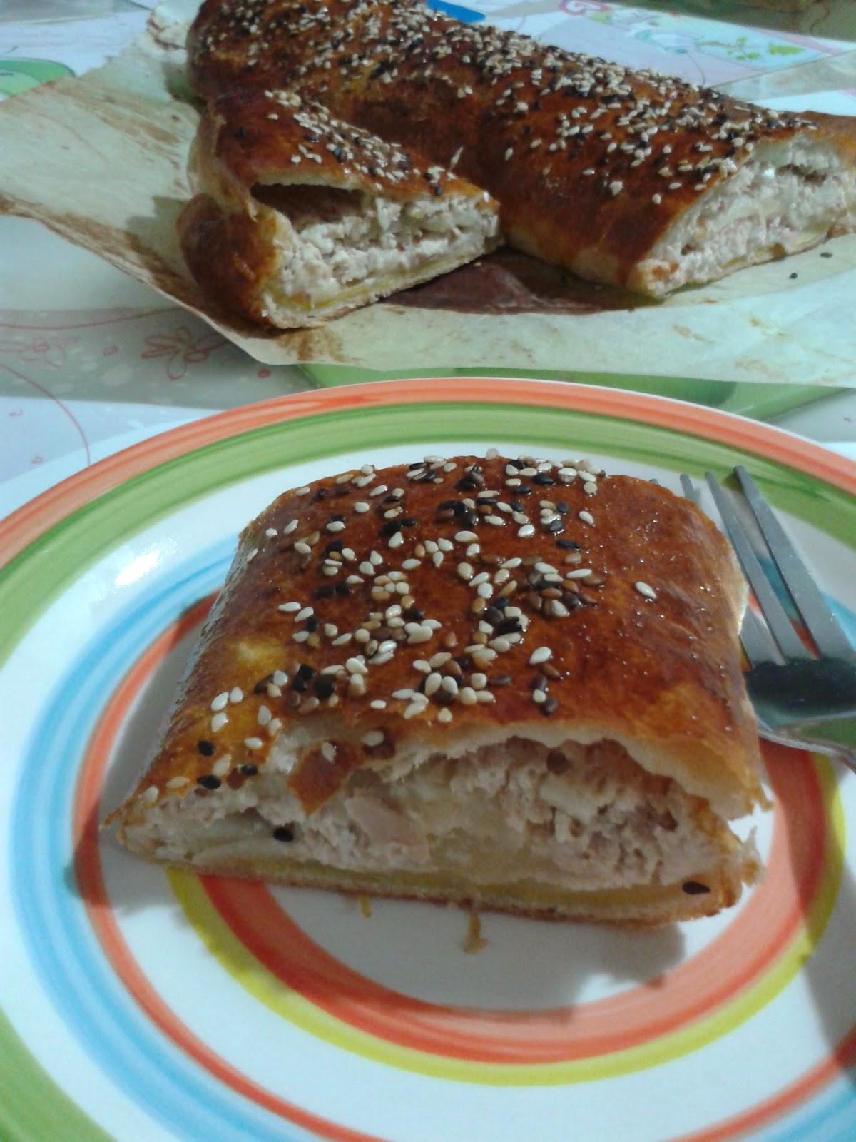 Эстонский рыбник Кулинарный сайт