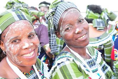 mulheres de Nampula,