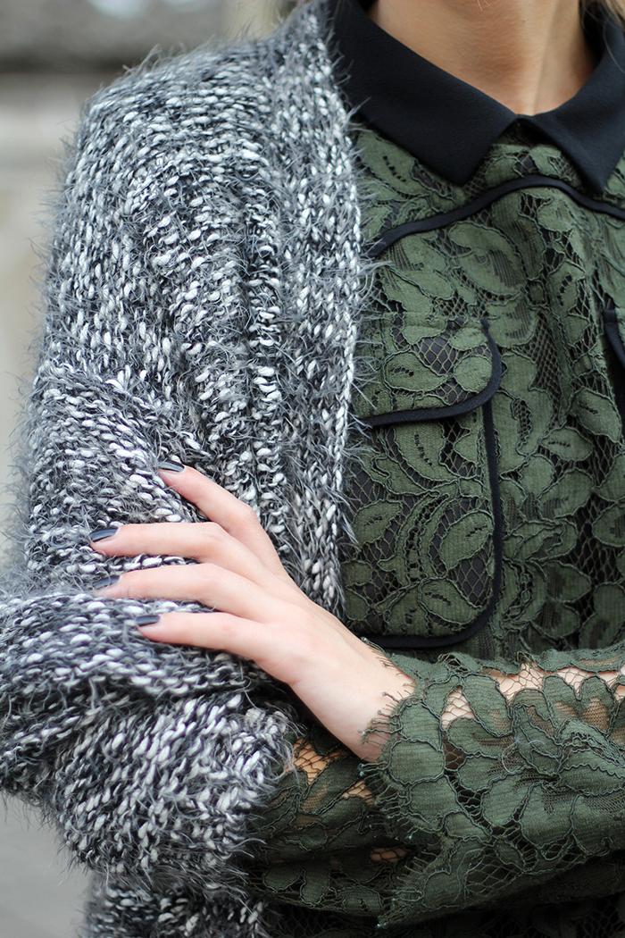 Fashion And Style Msgm Dress