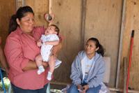Description: Migrant Health Promotion
