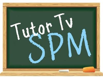 #TutorTVSPM