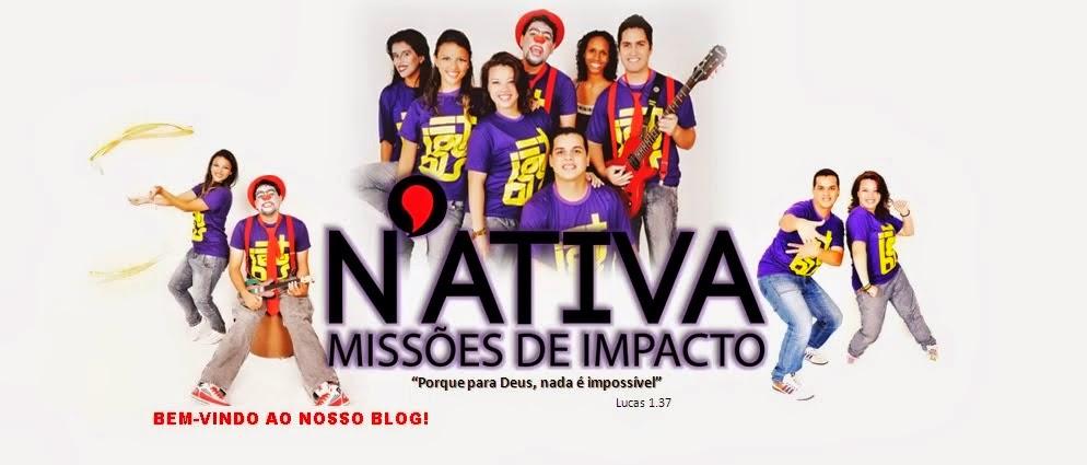 N'Ativa Missões de Impacto
