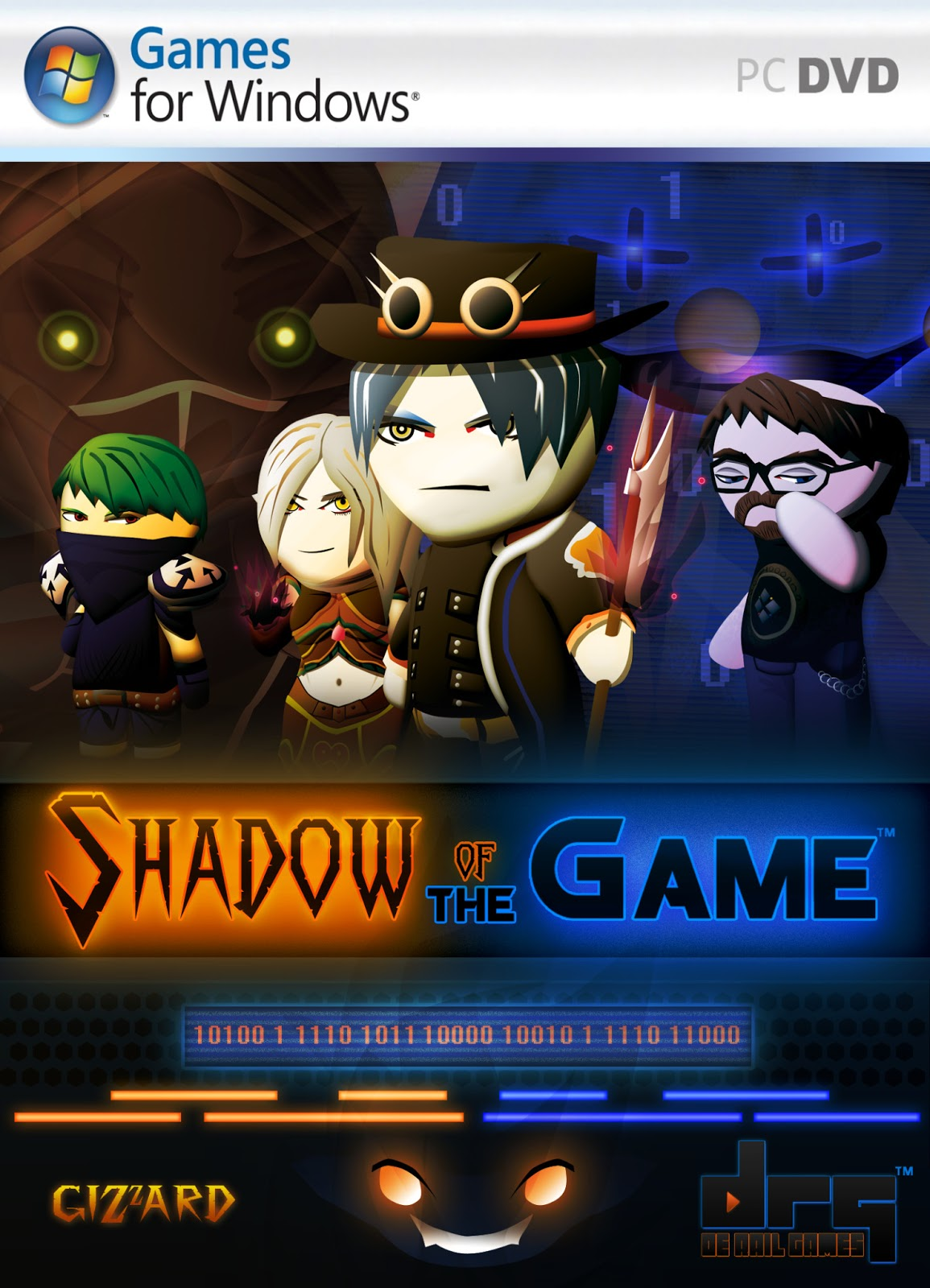 Shadow of the Game Pc