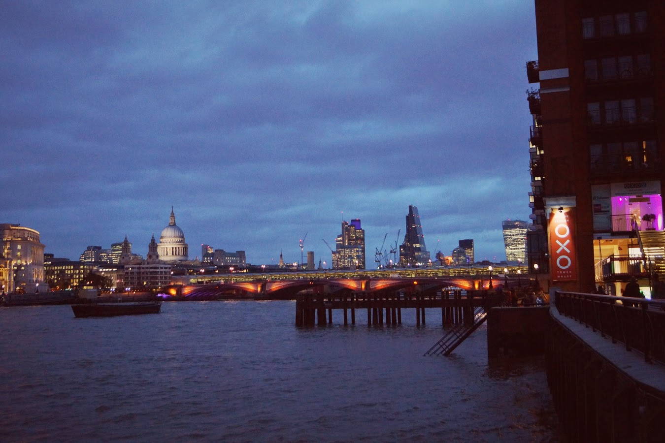 embankment+london+OXO+Tower