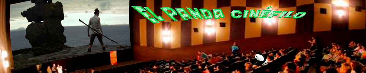 El Panda Cinéfilo