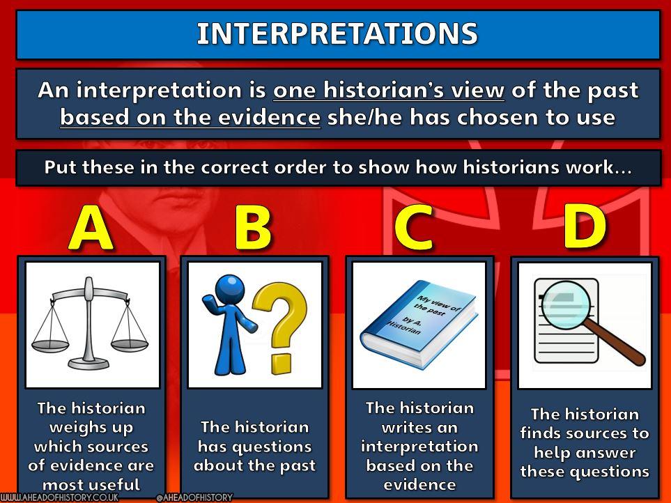 edexcel history coursework help