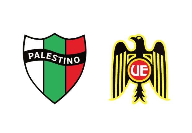 Resultado de imagen para Union Española vs Palestino