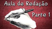 Aula de Redação para ENEM Vestibular e Concursos Texto Dissertativo - Fatores de Textualidade