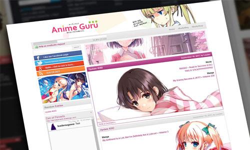 Anime Guru