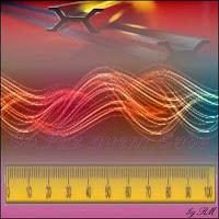 Um metro é a distância linear percorrida pela luz no vácuo, durante um intervalo de 1/299.792. 458 segundo